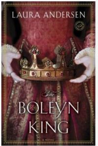 What if Anne Boleyn's son had lived?