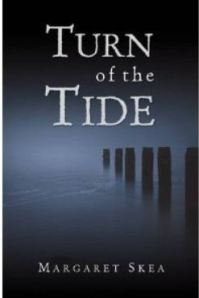 Turn of The Tide by Margaret Skea, Capercaillie Books
