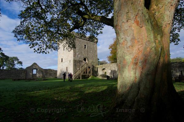 Loch Leven Castle (Colin) 81